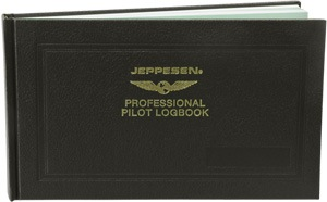 Jeppeson Log Book
