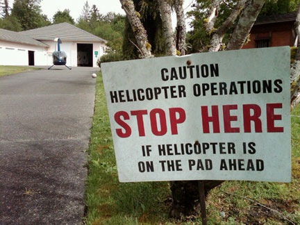 Don's Heliport