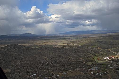 Peeple's Valley to Kirkland