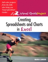 Creating Spreadsheets and Charts