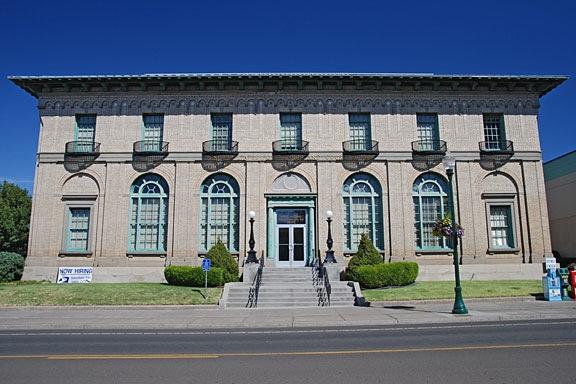 Walla Walla Post Office