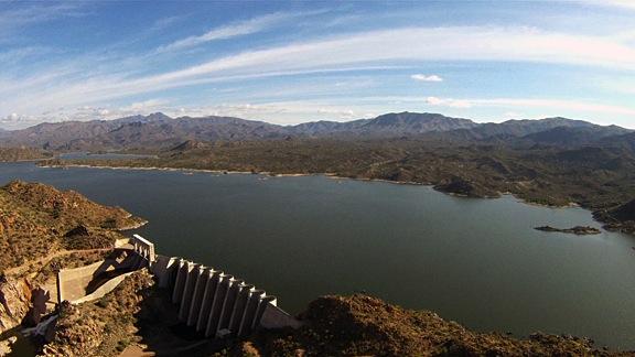 Barlett Lake