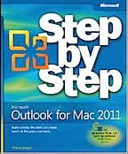Outlook for Mac 2011