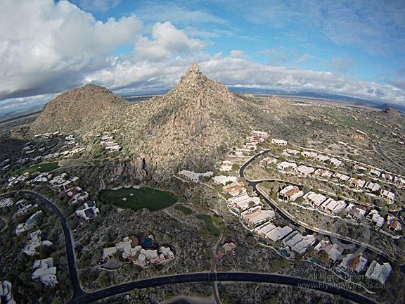 Pinacle Peak