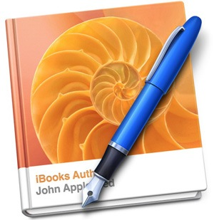 iBooks Author Icon