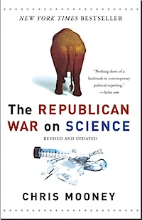 Republican War on Science