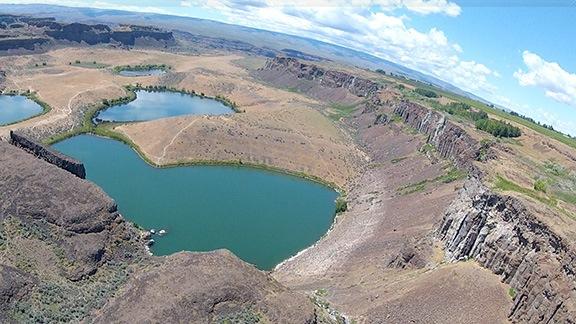 Ancient Lakes