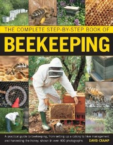 Beekeeping Book