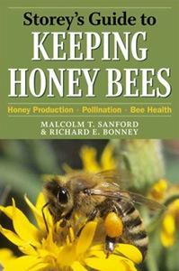 Storey's Keeping Bees