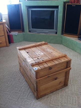 My Crate