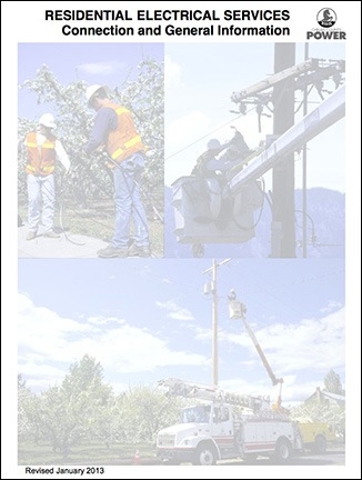 Chelan County Electric Guide