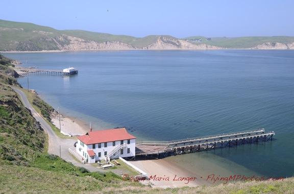 Historic Boathouse