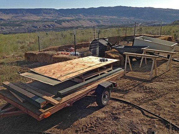 Coop Construction