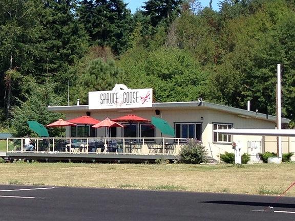 Spruce Goose Restaurant