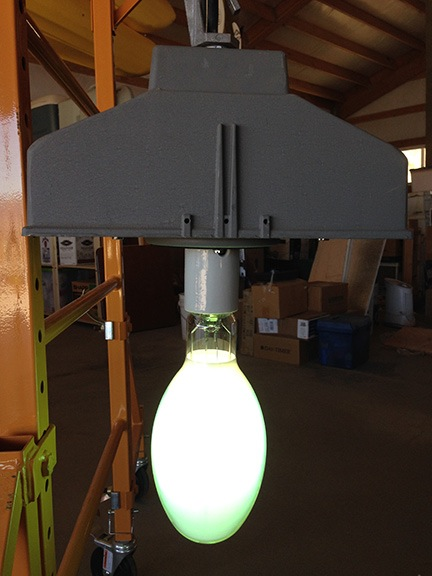 Lamp Works