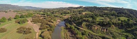 Cache Creek 2