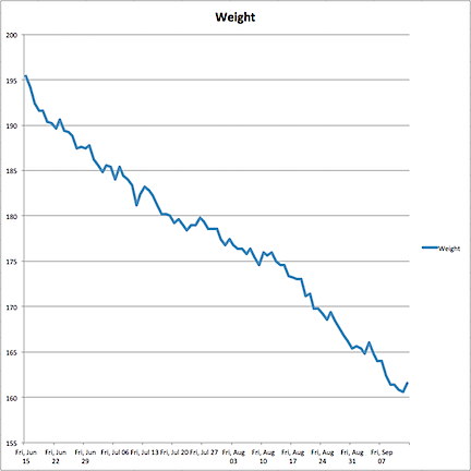 Lose weight fast with cross trainer image 4