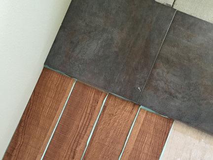 Floor Contrast
