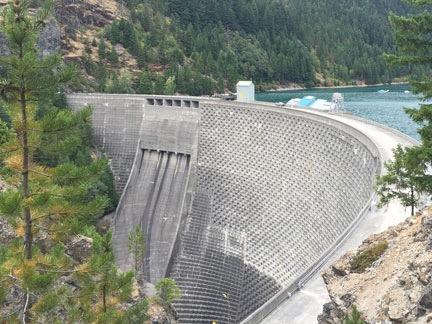 Ross Dam