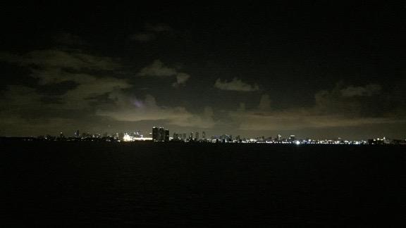 Miami Approach