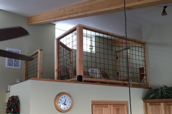Loft Rails