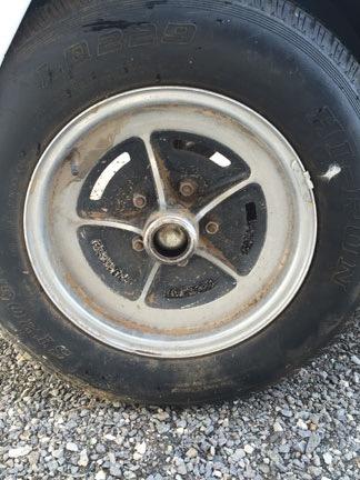 The Correct Tire