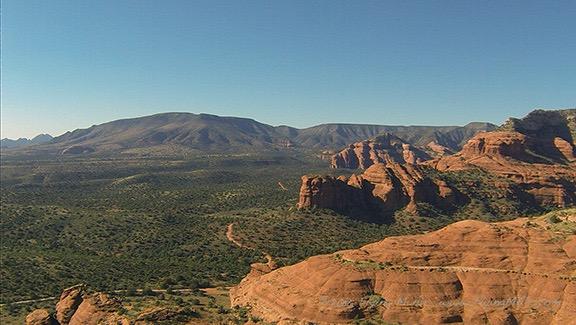 Sedona's Red Rock