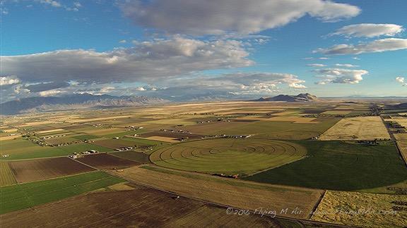 Salt Lake Basin