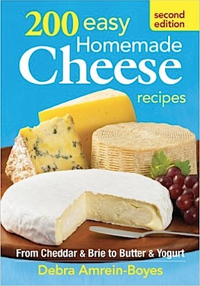 200 Homemade Cheeses