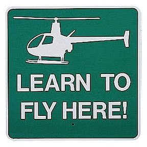 Learn to Fly Here